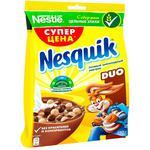 Cereale Nesquik Duo Nestle 225g