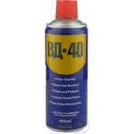 Смазка BD-40 Универсальная 400мл