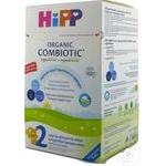 Молочная смесь HiPP 2 Combiotic 800г