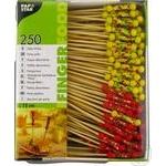 Бамбуковые палочки Mexic 250шт