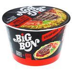 Tăiței BigBon cu gust de Vită 85g