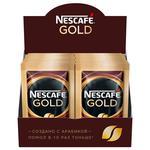 Cafea solubilă NESCAFE® GOLD 30х2g