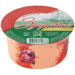 Salata de icre rosii Zdorovie 200g
