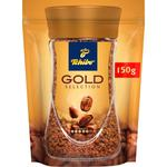 Кофе растворимый Tchibo Gold Selection 150г