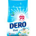 Detergent automat Dero Prospetime 6kg