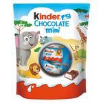 Bomboane de ciocolata Kinder Mini T20 120g
