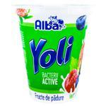 Йогурт Yoli лесные ягоды 1,5% 280г