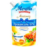 Maioneza Mecita Hozeaiki Provansali 67% 350ml