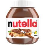 Паста шоколадная Nutella 700г