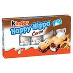 Печенье Kinder Happy Hippo T5 103,5г