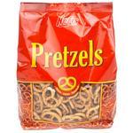 Snackuri Nefis Pretzels 250g
