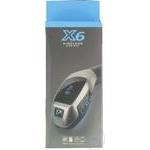 MP3 FM Bluetooth auto