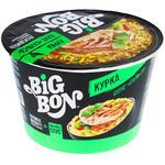 Tăiței BigBon cu gust de Găină 85g