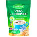 Кофейный напиток Столетов Цикорий растворимый 100г