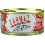 Мясо Carmez курица 300г