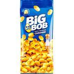 Arahide Big Bob prăjite/sărate 70g