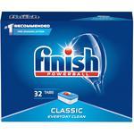 Detergent automat vase Finish Classic 32 tablete