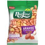 Arahide Nutline prajite in coaja 145g