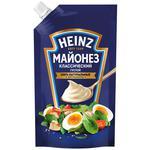 Maioneză clasic Heinz 67% 750g
