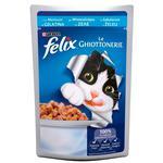Hrană pentru pisici Felix Cod 100g