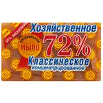 Sapun rufe Classicescoe 72% 150g