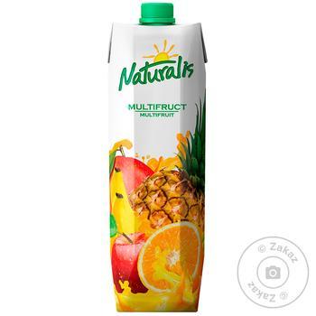 Nectar Naturalis multifruct 1l - cumpărați, prețuri pentru Metro - foto 1
