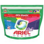 Detergent capsule Ariel Color 60buc