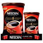 Cafea solubilă NESCAFE® CLASSIC 230g+85g gratis