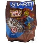 Boluri Ciocolata Start 500g