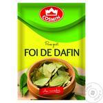 Foi de dafin Cosmin 4g - cumpărați, prețuri pentru Metro - foto 1