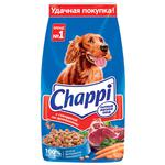 Hrana uscata pentru caini Chappi vita 15kg