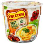 Pireu cu găină Rolton 40g