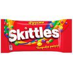 Drajeuri Skittles fructe 38g