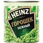 Mazăre verde Heinz 400g