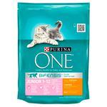 Hrana pisici Purine One Pui 200g