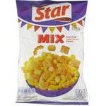 Снеки Star mix со вкусом чили 90г