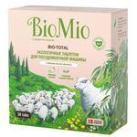Tablete pentru masina de spalat vase Biomio 30 buc
