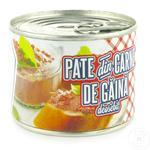 Pate din carne de gaina Carmez 200g