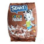 Pernute de ciocolata Start 500g - cumpărați, prețuri pentru Metro - foto 1